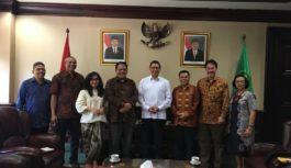 PESPARANI: DARI AMBON UNTUK KEDAMAIAN DAN PERSATUAN BANGSA INDONESIA