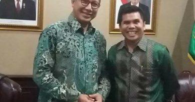 Rasnius Pasaribu SE, Anggota DPRD  Bekasi: Tahu Tugas dan Fungsi sebagai Pelayan Rakyat