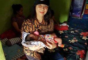 Murfati: Wakil Rakyat yang Merakyat