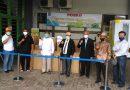 HKBP Distrik XIX Membantu Pemerintah Kota Bekasi Menangani Covid-19