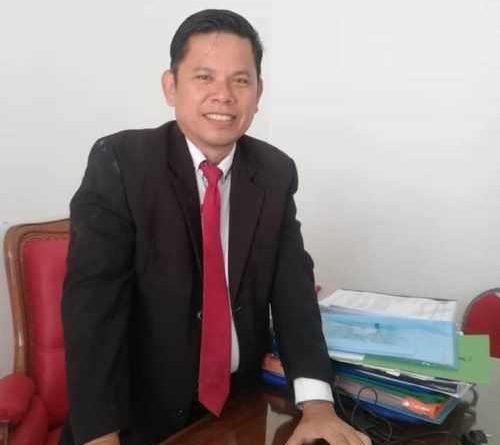 HBB Minta Pengacara Kondang Batak Turut Memberi Advokasi untuk Jonatan Sihotang
