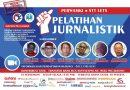 Jurnalis Mesti Memiliki Kepekaan Sosial