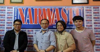 Dulu Cleaning Service, Sekarang Wakil Ketua Pengadilan Negeri Subang