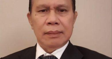 Dr. Djonggi Simorangkir SH MH: Pandemi dan Revolusi Tata Laksana Adat Batak