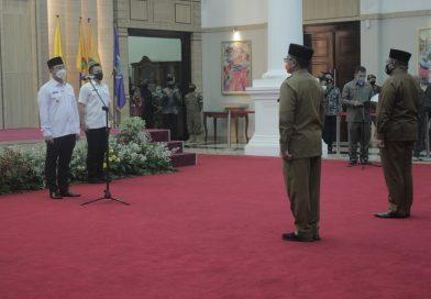 Wagub Banten Ajak Sukseskan Pilkada Tanpa Bahayakan Masyarakat