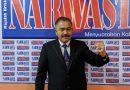 Ketua Umum PDRIS, Kamaruddin Simanjuntak SH Terpilih Jadi Tokoh Kristiani Pilihan Narwastu 2020