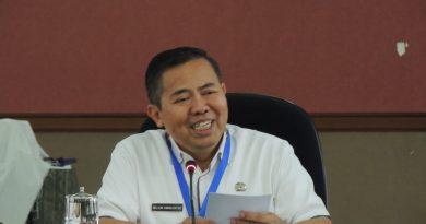 Dr. Nelson Simanjuntak SH, MSi: HKBP Mutlak Lakukan Rekstrukturisasi Kelembagaan/Organisasi