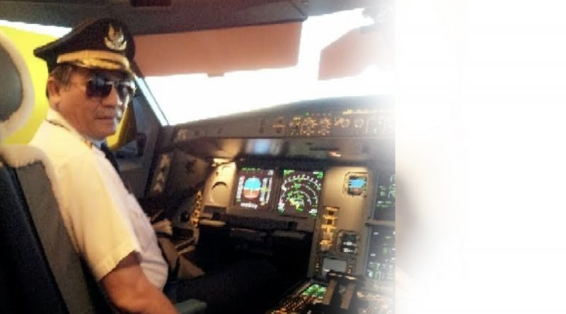 Capt. Darwis Panjaitan, Penasehat FKAS Kasus 4 Nakes di Siantar, Puji Kajari Siantar