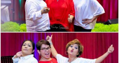 Renny Wati Siregar: Memilih Passion Jadi Penyanyi