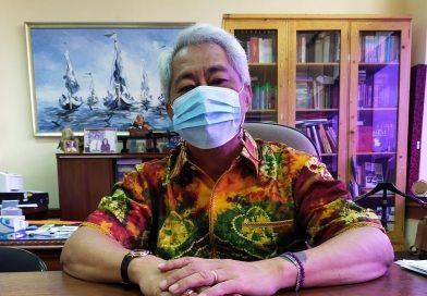 Koruptor Di Masa Pandemi Mesti Dihukum Maksimal