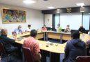 PGI Menyurati Presiden Meminta Turun Tangan Menyelamatkan KPK
