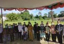 Membangun Kembali Kejayaan Rumah Sakit HKBP di Kawasan Danau Toba