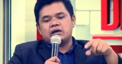 Pembunuhan Jurnalis di Sumut, GAMKI: Usut Tuntas Kasus, Jamin Kebebasan Pers