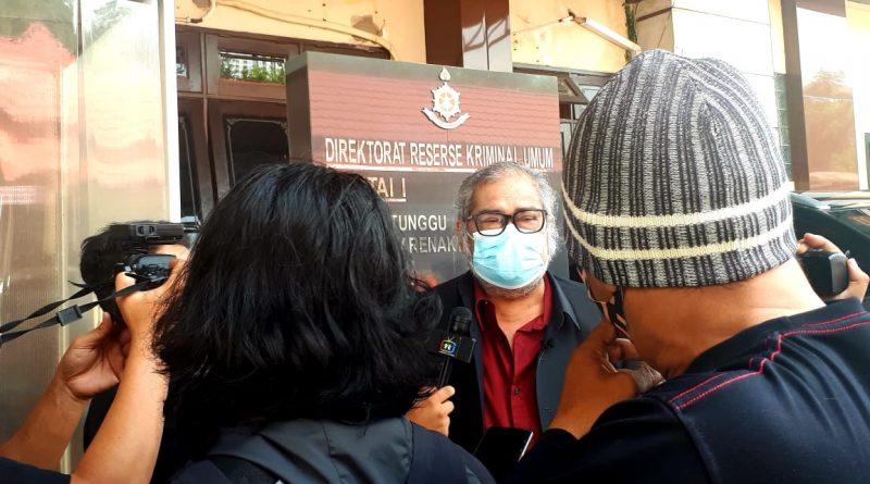 Korban Kekerasan Di SPI Batu Malang Minta Antensi Kapolri