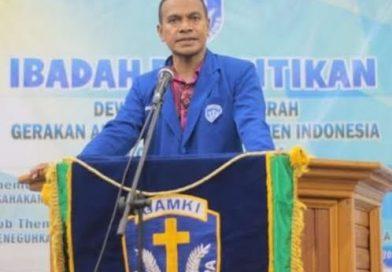 Oknum TNI yang Injak Kepala Warga Akan Diproses Hukum, GAMKI: Masyarakat Papua Tetap Tenang Dan Tak Lagi Sebarkan Video