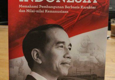 Membaca Jokowi Mewujudkan Mimpi Indonesia
