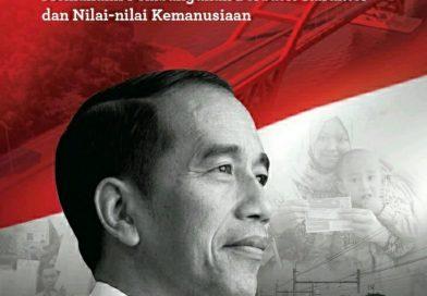 Buku Tentang Pembangunan di Era Pemerintahan Jokowi
