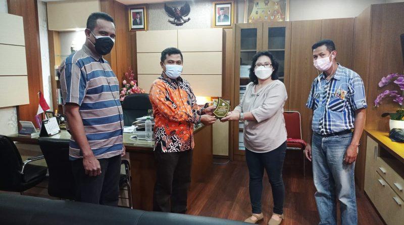 Memutus Mata Rantai Virus Covid-19 Melalui Vaksinasi di Jawa Tengah