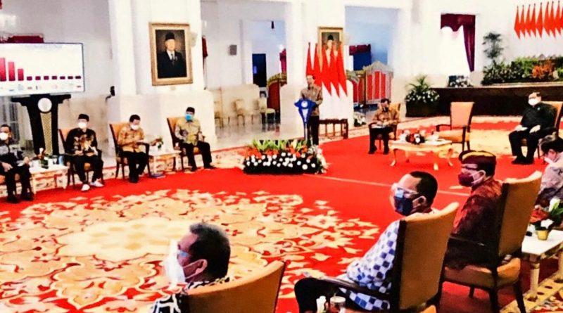 Indonesia Menghadapi Situasi yang Tak Mudah