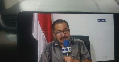 Kamaruddin Simanjuntak: Selalu Berserah Kepada Tuhan Elohim
